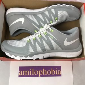70d78712fd5c9 Nike · New Men s Nike Free Trainer 5.0 V6 Size ...